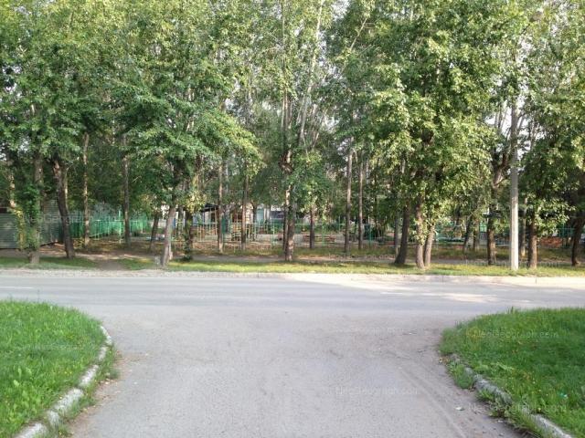 Адрес(а) на фотографии: улица Баумана, 43, Екатеринбург