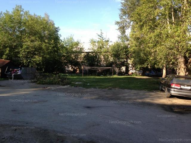 Адрес(а) на фотографии: улица Лобкова, 74А, Екатеринбург