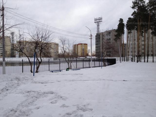 Адрес(а) на фотографии: Билимбаевская улица, 3, 5, Екатеринбург