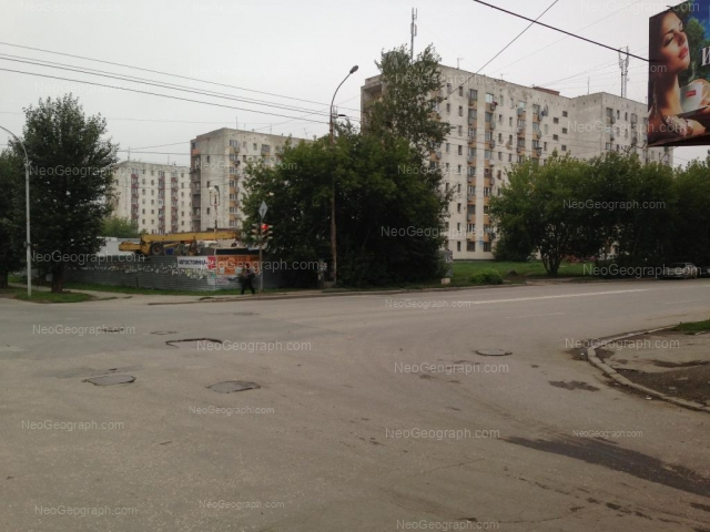 Address(es) on photo: Taganskaya street, 24 к1, 24 к2, 24 к3, Yekaterinburg