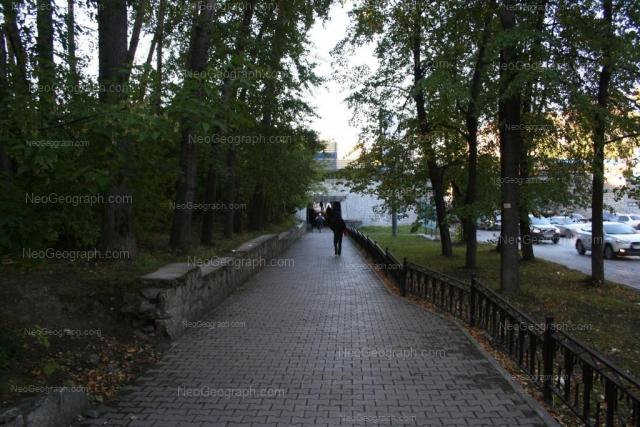 Адрес(а) на фотографии: Первомайская улица, 62, 63, Екатеринбург