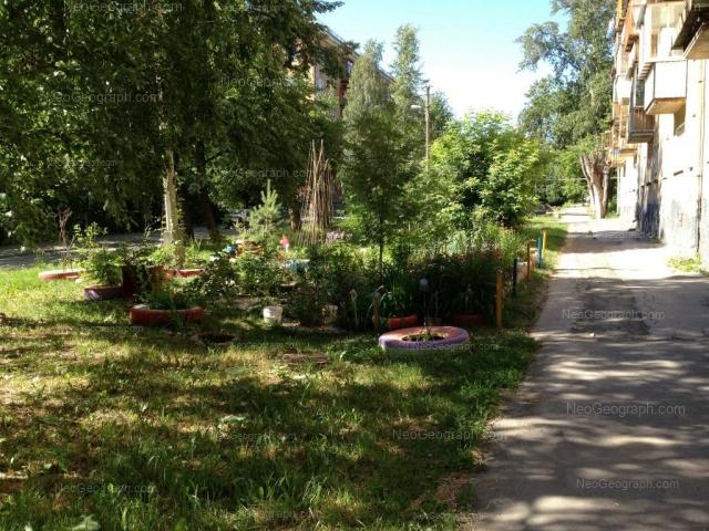 Адрес(а) на фотографии: переулок Дружбы, 4, 6, Екатеринбург