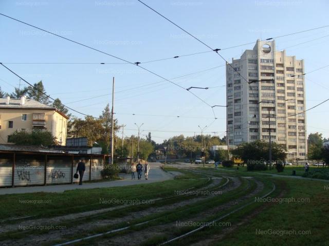 Адрес(а) на фотографии: Гурзуфская улица, 38, 45, Екатеринбург