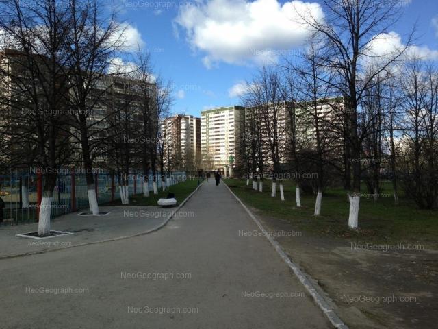 Адрес(а) на фотографии: проспект Седова, 17, 17/1, 17/2, Екатеринбург