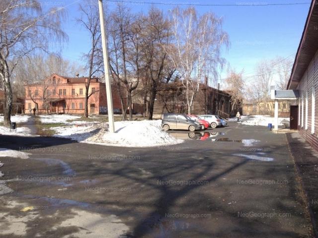 Адрес(а) на фотографии: улица Челюскинцев, 5л, 5м, 5о, Екатеринбург