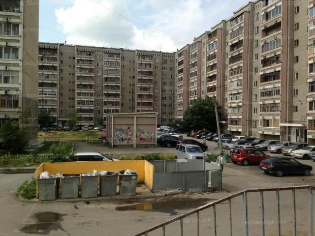 Адрес(а) на фотографии: улица Восстания, 58, 58а, Екатеринбург