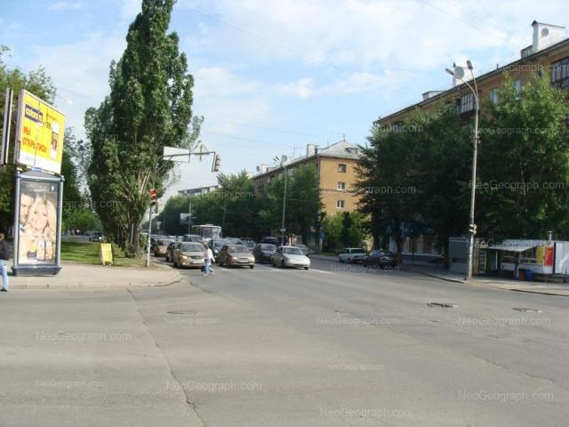 Адрес(а) на фотографии: Восточная улица, 11Б, 13, Екатеринбург