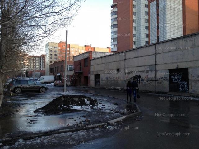 Адрес(а) на фотографии: Уральская улица, 59Б, 59а/1, 63, 65, 65А, Екатеринбург