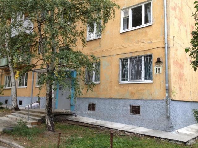 Адрес(а) на фотографии: улица Пальмиро Тольятти, 18, Екатеринбург