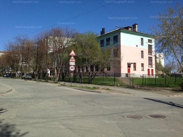 Адрес(а) на фотографии: Кунарская улица, 28, 32, 34, Екатеринбург