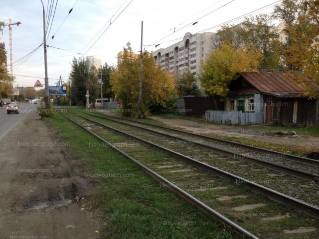 Адрес(а) на фотографии: улица Татищева, 49а, 53, Екатеринбург