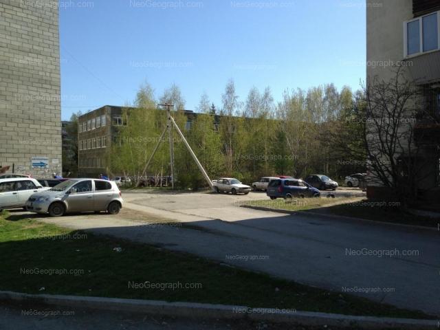 Адрес(а) на фотографии: Билимбаевская улица, 32, 32а, 34/1, Екатеринбург