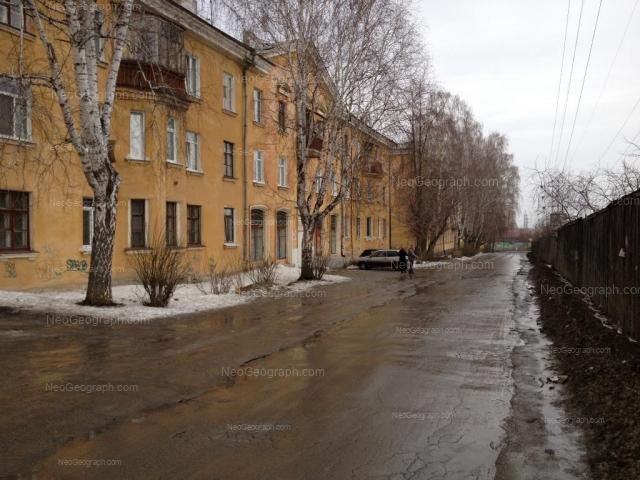 Адрес(а) на фотографии: улица Краснофлотцев, 1Д, Екатеринбург