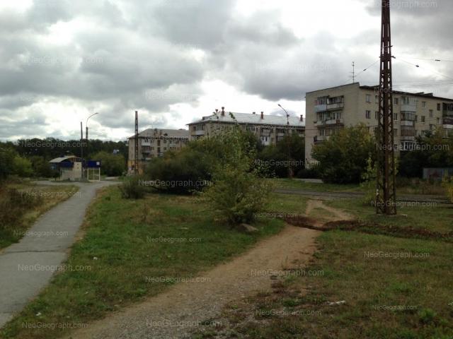 Address(es) on photo: Ferganskaya street, 1, 3, 5, Yekaterinburg