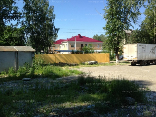 Фото: детский сад 171, улица Донбасская, 16А, Екатеринбург