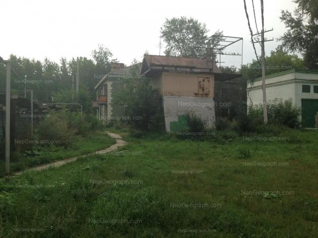 Адрес(а) на фотографии: улица Баумана, 33, Екатеринбург
