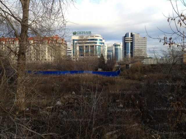 Адрес(а) на фотографии: улица Максима Горького, 65, 67, Екатеринбург