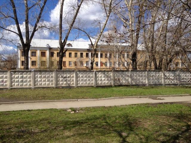 Адрес(а) на фотографии: улица Блюхера, 63в, Екатеринбург