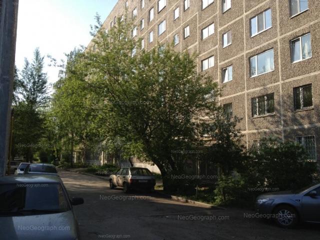 Адрес(а) на фотографии: улица Громова, 134/1, Екатеринбург