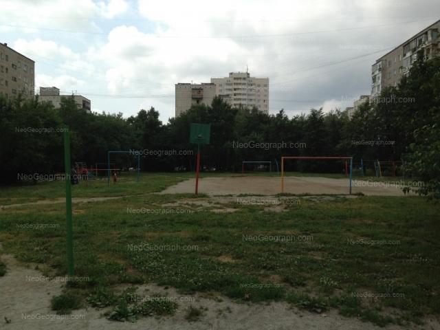 Адрес(а) на фотографии: улица Ломоносова, 57а, 63, Екатеринбург