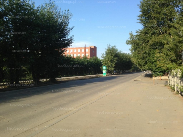 Адрес(а) на фотографии: проспект Космонавтов, 18/101, Екатеринбург