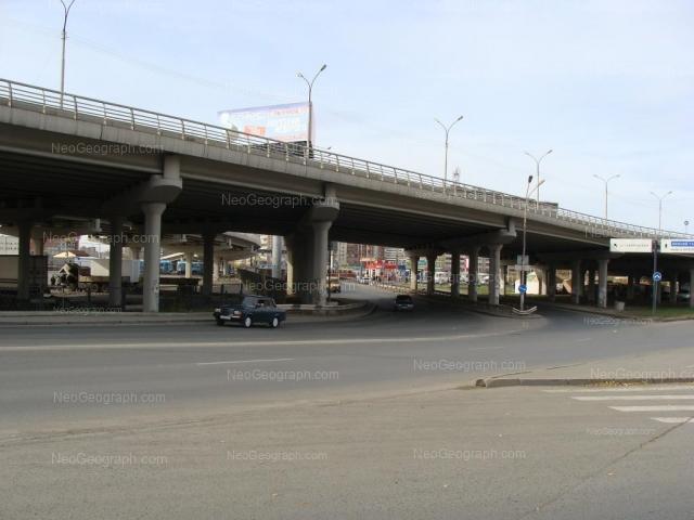 Адрес(а) на фотографии: Техническая улица, 12, 14, Екатеринбург