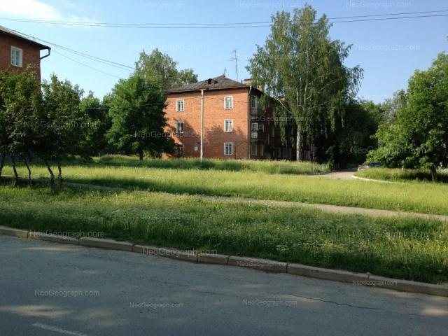 Адрес(а) на фотографии: Кировградская улица, 71, 73, Екатеринбург