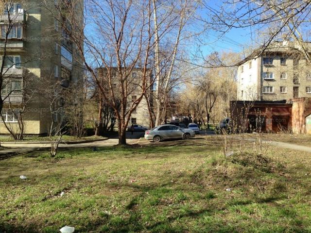 Адрес(а) на фотографии: Техническая улица, 38а, 40, 42а, Екатеринбург