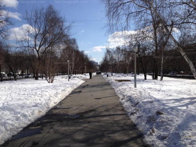 Адрес(а) на фотографии: Посадская улица, 44/1, 48, 63, Екатеринбург