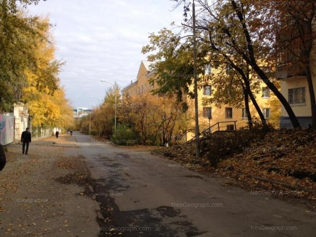 Адрес(а) на фотографии: Фестивальная улица, 9, Екатеринбург