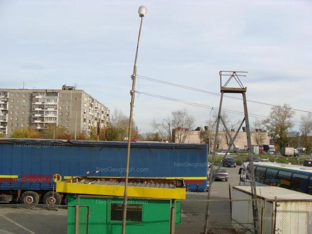 Адрес(а) на фотографии: Ольховская улица, 22, 23, Екатеринбург