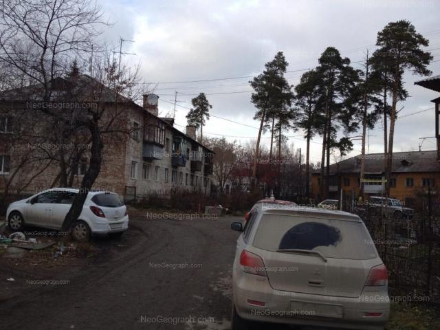 Адрес(а) на фотографии: Ленинградская улица, 40А, Екатеринбург
