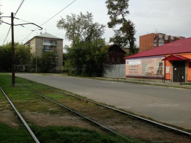 Адрес(а) на фотографии: Красноуральская улица, 2, 6, Екатеринбург