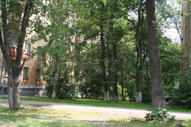 Address(es) on photo: Mashinostroiteley street, 67, 69, Yekaterinburg