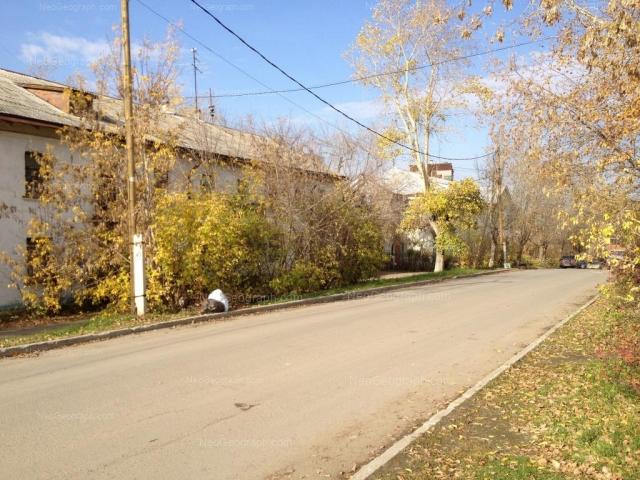 Адрес(а) на фотографии: улица Зои Космодемьянской, 39, Екатеринбург