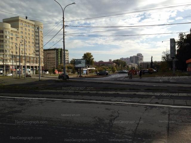 Адрес(а) на фотографии: улица Татищева, 82, 90, Екатеринбург