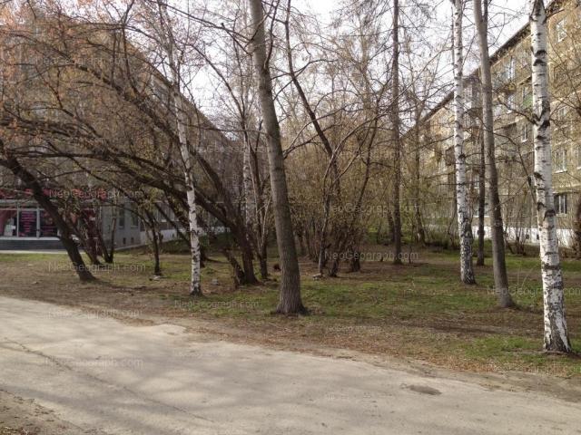 Адрес(а) на фотографии: Посадская улица, 52, 54, Екатеринбург