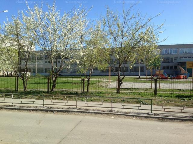 Адрес(а) на фотографии: Ангарская улица, 54а, Екатеринбург