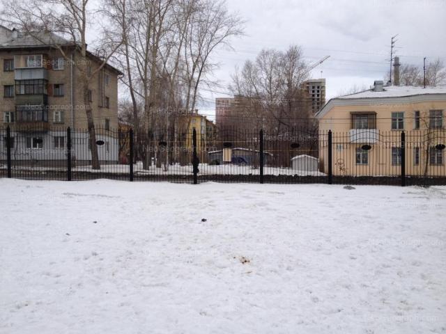 Адрес(а) на фотографии: Кунарская улица, 4, 6, Екатеринбург