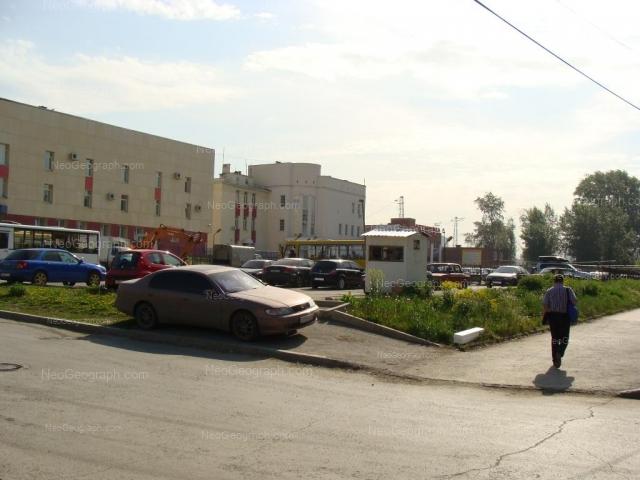 Адрес(а) на фотографии: улица Куйбышева, 157, 159, 161а, Екатеринбург