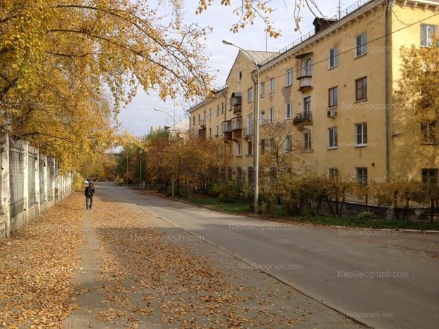 Адрес(а) на фотографии: Фестивальная улица, 5, 7, Екатеринбург