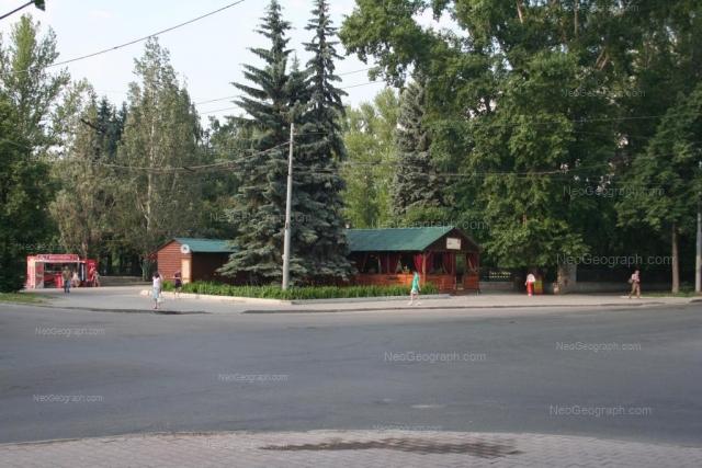 Адрес(а) на фотографии: Первомайская улица, 85, Екатеринбург