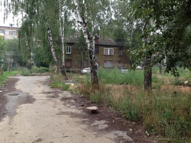 Address(es) on photo: Taganskaya street, 9, 13Б, Yekaterinburg