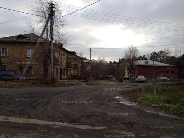 Адрес(а) на фотографии: Ухтомская улица, 16А, Екатеринбург