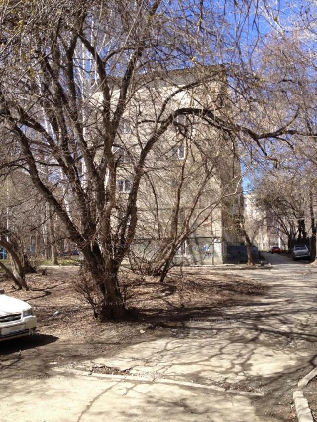 Адрес(а) на фотографии: улица Мира, 1В, Екатеринбург