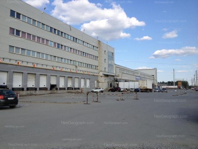 Адрес(а) на фотографии: улица Черняховского, 86/6, 86/7, Екатеринбург