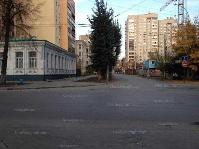 Адрес(а) на фотографии: улица Белинского, 12, 35, Екатеринбург