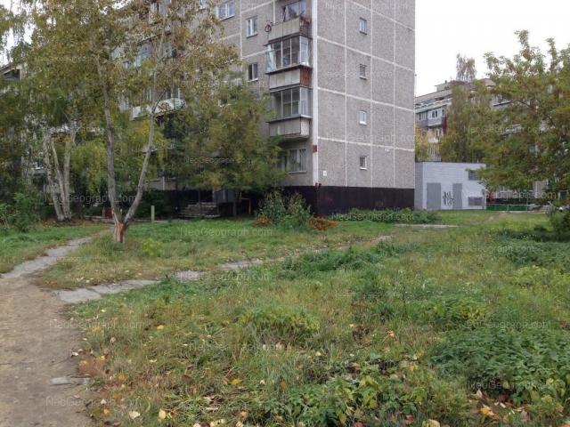 Адрес(а) на фотографии: улица Металлургов, 20, Екатеринбург