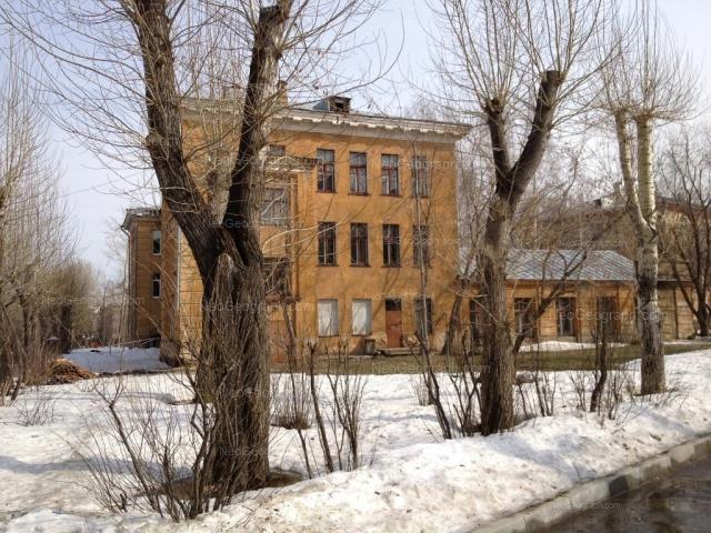 Адрес(а) на фотографии: улица Краснофлотцев, 8А, Екатеринбург