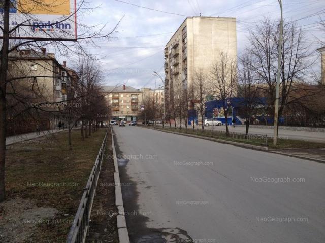 Адрес(а) на фотографии: улица Азина, 46, 53, Екатеринбург